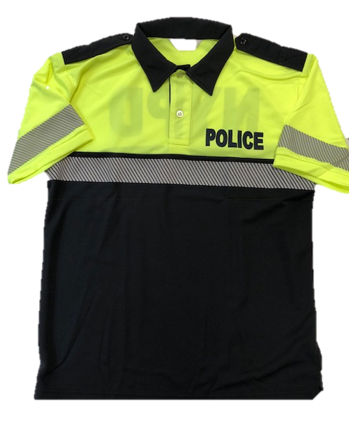 NYPD SRG Bike Uniform SET