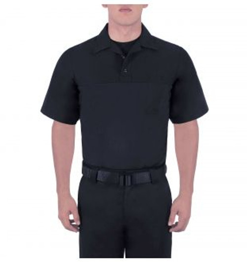Blauer Armorskin Short Sleeve Shirt
