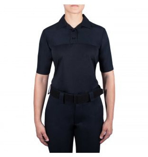 Blauer Armorskin Women's Short Sleeve Shirt
