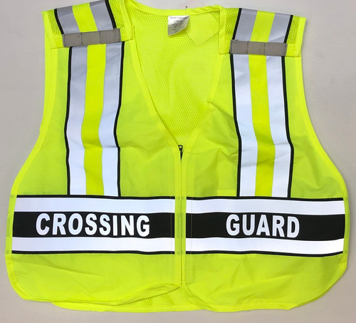 School Crossing Guard Vest