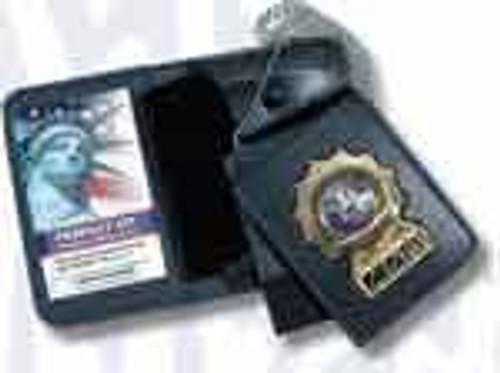 Shield & ID 4 in one Wallet