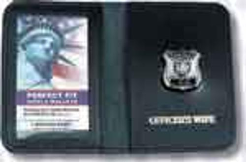 Mini Shield Wallet