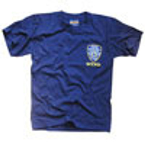 NYPD Embroidered Tee Shirt