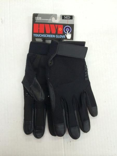 HWI CUT Resistant Touchscreen Gloves