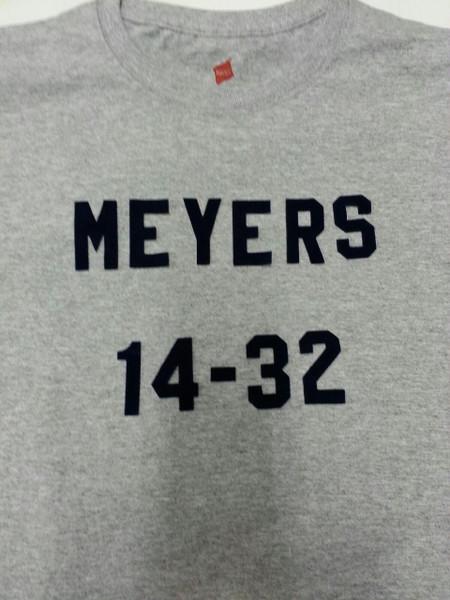 Gym T - Shirt