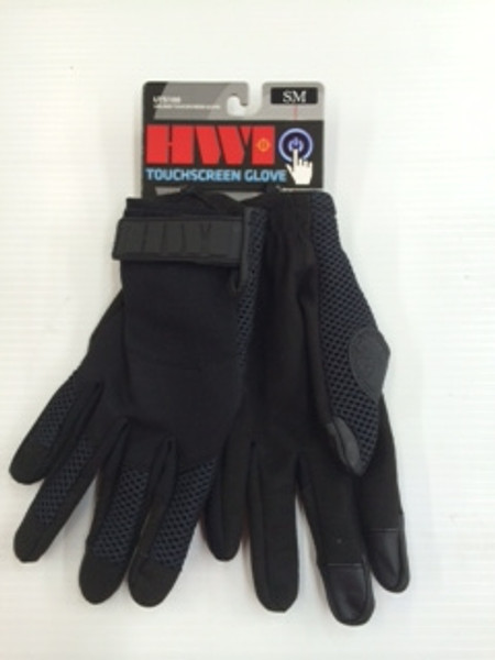 HWI Unlined Touchscreen Gloves