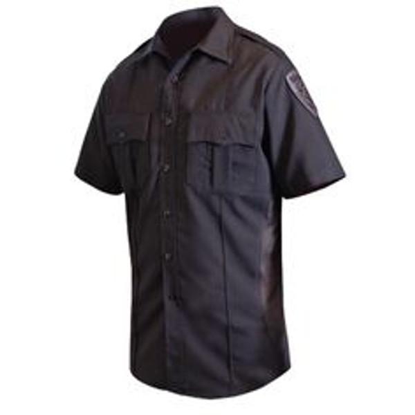 BLAUER Short Sleeve Supershirt
