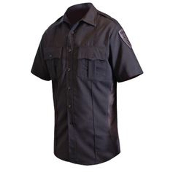 BLAUER Short Sleeve Supershirt