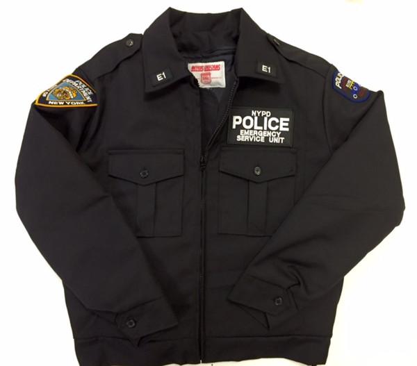 ESU Work Jacket