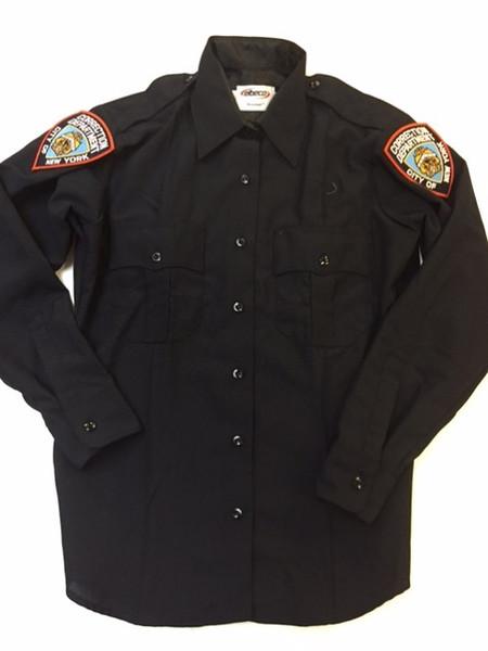 Correction  Men's Long  Sleeve Shirt
