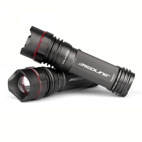 NEBO Redline V 500 LED Flashlight