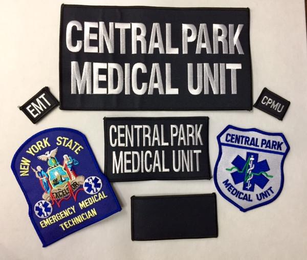 CPMU Patch Set