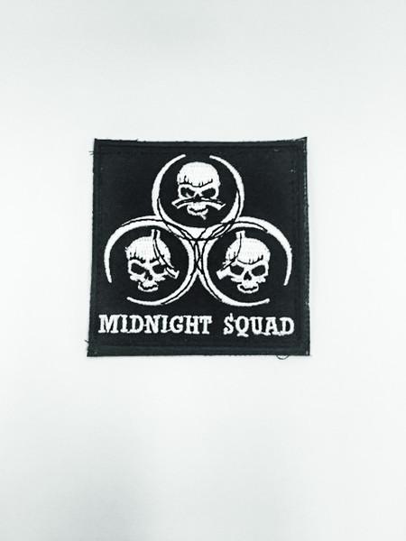 Midnight Squad Patch