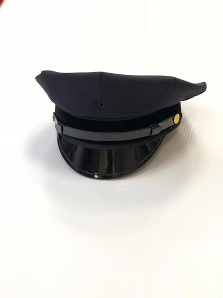 8 point Deputy Inspector Hat