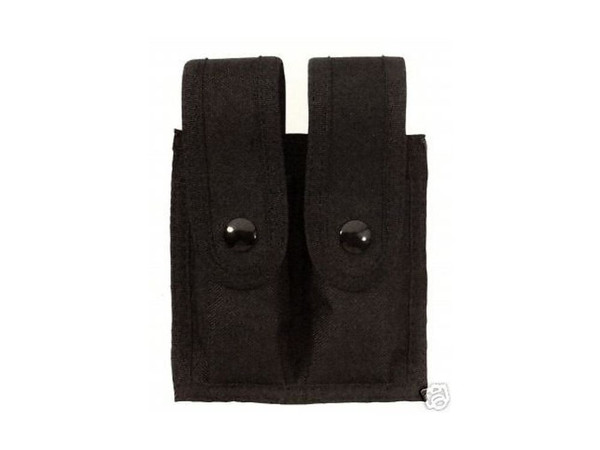 NYLON DOUBLE MAG POUCH