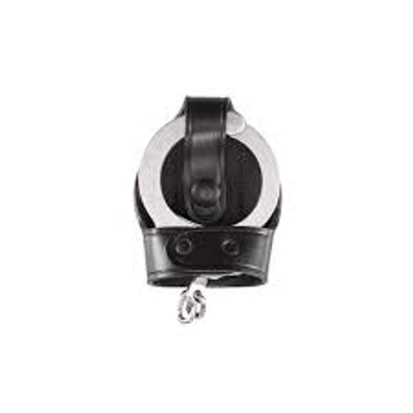 Handcuff Holder  clip on