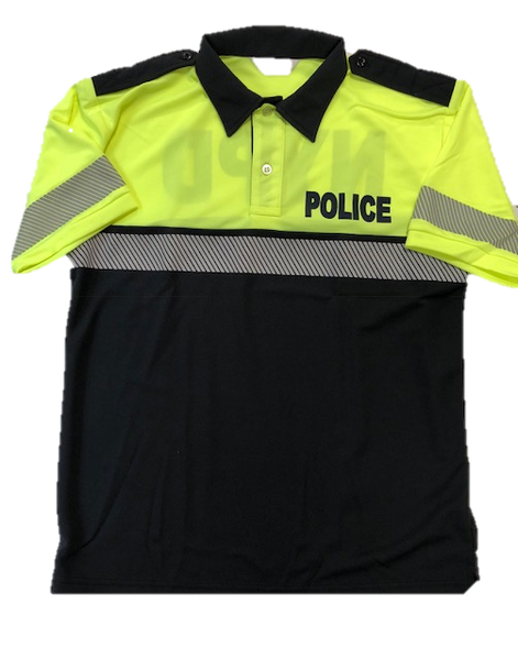 NYPD SRG Bike Uniform SET