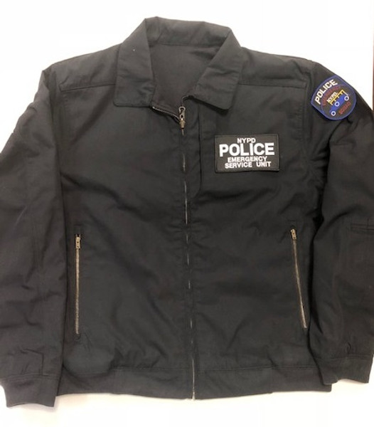 ESU New Tactlite Reversible Jackets