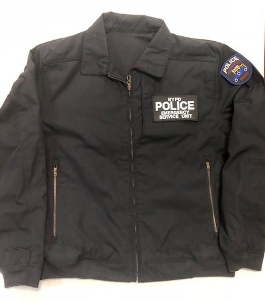 ESU New Tactlite Reversible Jackets