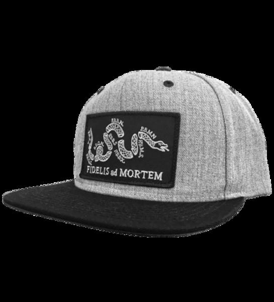 8 BOROUGH HAT