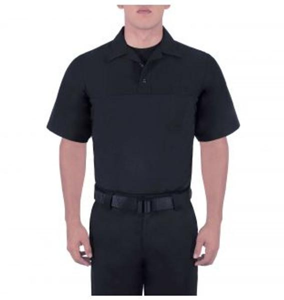 Blauer Armorskin Short Sleeve Shirt
