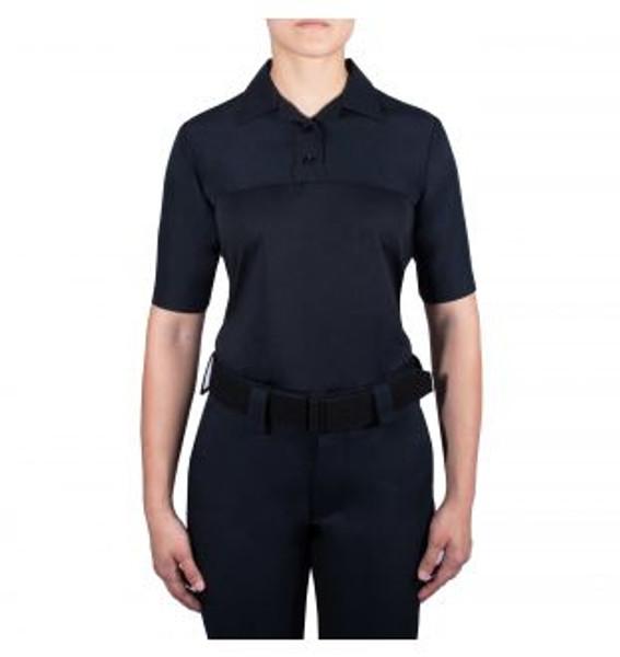 Blauer Armorskin Women's Short Sleeve Shirt