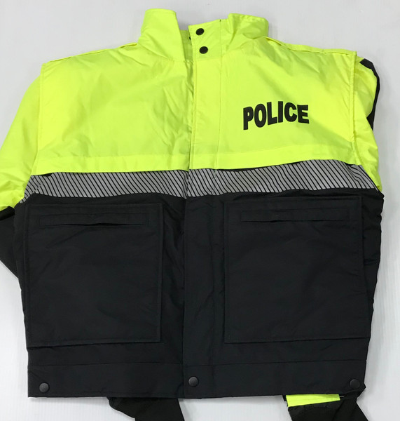 SRG Bike Jacket