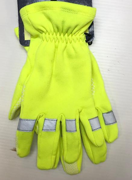 Lightweight Hi Viz Gloves