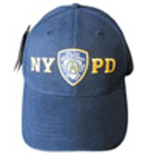 NYPD Baseball cap