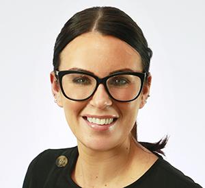 Staff Image Hayley