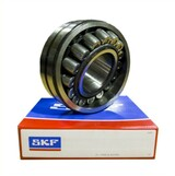 22207E/C2 - SKF Spherical Roller - 35x72x23mm