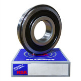 6303 DUNR - NSK Deep Groove Bearing - 17 x 47 x 14mm
