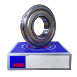 6303 ZNR - NSK Deep Groove Bearing - 17 x 47 x 14mm
