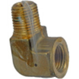1077597-1 - SKF Filter nipple 90° for oil injector 226400