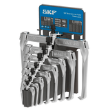 TMMR8F/SET - SKF Full Set of 8 TMMR F puller with nose piece