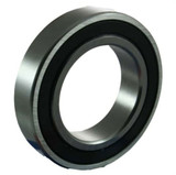 """6001-2RS 1/2 Inch Bore - Deep Groove - 12.7 (1/2"""") x 28 x 8mm"""
