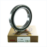 7007A5TRSULP3 - NSK Precision Angular Contact - 35x62x14mm