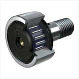 CF6FBUUR - IKO Stainless Steel Standard Type Cam Follower (Caged Type)
