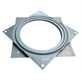 Pack of 10 - 6 Inch Square Lazy Susan Turntable Bearing