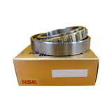N1010MRCCG5P4 NSK Cylindrical Roller Bearing - 50x80x16mm
