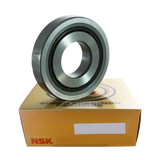 17TAC47BSUC10PN7B - NSK Ball Screw Support Bearing - 17x47x15mm