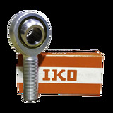 POS5LA - IKO Left Hand Lubrication Type Rod End With Male Thread