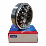 2317M/C3 - SKF Double Row Self-Aligning Bearing - 85x180x60