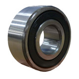 2303-2RSTN - QBL Double Row Self-Aligning Bearing - 17x47x19