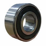 2203E-2RS1TN9 - QBL Double Row Self-Aligning Bearing - 17x40x16