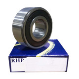 2208-2RSTN RHP Double Row Self-Aligning Bearing - 40x80x23