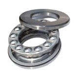 54306- QBL Double Direction Thrust Bearing - Sphered Washers- 25x60x46