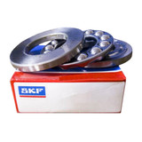 53203 - SKF Single Direction Thrust Bearing- Sphered Washer- 17x35x15