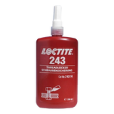 Loctite 243 - 250ml - Medium Strength Oil Tolerant