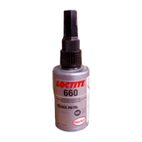 Loctite 660 - 50ml - Quickmetal Press Fit Repair
